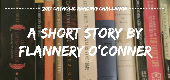 the use of protagonist in flannery o connors everything that rises must converge a good man is hard  1 using specific examples from a good man is hard to find, discuss o'connor's view of the family as she presents it in the story 2 how are the values of th.
